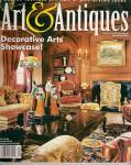 Art & Antiques -December 2004