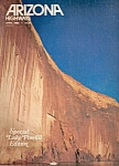 Arizona Highways - April 1982