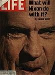 Life Magazine - November 17, 1972