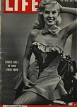Click here to enlarge image and see more about item J5127: Life Magazine - September 17, 1951
