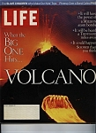 Click here to enlarge image and see more about item J5147: Life Magazine - June 1996