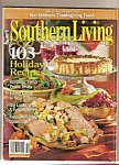 Southern Living November 2003