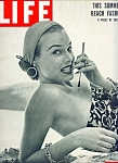 Click here to enlarge image and see more about item J5175c: Life Magazine - May 21, 1951