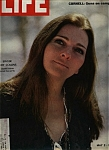 Click here to enlarge image and see more about item J5203: Life Magazine - May 2, 1969