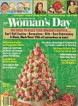 Woman's Day  -Dec. 22, 1981