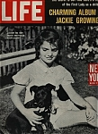 Click here to enlarge image and see more about item J5245: Life Magazine - April 26, 1963