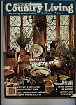 Click here to enlarge image and see more about item J5275: Country Living Magazine - October 1987