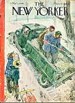 The New Yorker Magazine   March 1, 1947 PERRY BARLOW
