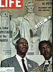 Life Magazine - September 6, 1963