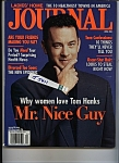 Ladies Home Journal l- April 2001