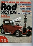Rod Action - March 1974