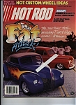 Click here to enlarge image and see more about item J5441: Hot Rod  = July 1985