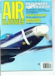 Click here to enlarge image and see more about item J5499a: Air Classics magazine -  February 1991