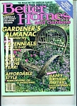 Better Homes and Gardens - May 1989