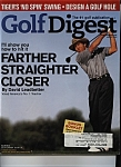Click here to enlarge image and see more about item J5508: Golf Digest - August 2000
