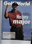 Click here to enlarge image and see more about item J5514: Golf World - June 23, 2000