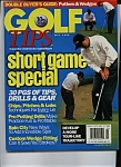 Click here to enlarge image and see more about item J5517: Golf Tips - May 1999