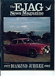 The EJAC News magazine-  September 1982