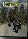Click here to enlarge image and see more about item J5659: Road Rider - September 1977