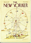 New Yorker magazine - June 26 1978