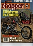 Click here to enlarge image and see more about item J5683: Street Chopper - May 1976