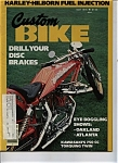 Custom Bike - May 1978