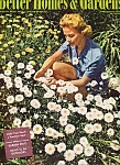 Better Homes & Gardens Magazine  - June 1944