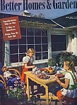 Better Homes & Gardens magazine -  May 1944