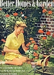 Better Homes & Gardens magazine - April 1944