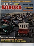 Click here to enlarge image and see more about item J5737: Street Rodder - August 1972