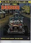 Click here to enlarge image and see more about item J5738: Street Rodder - February 1973