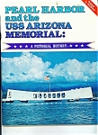 Click here to enlarge image and see more about item J5739b: Pearl Harbor and the USS Arizona Memorial - 1981