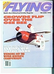 Flying magazine = November 1992