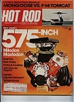 Click here to enlarge image and see more about item J5743: Hot Rod - September 1975