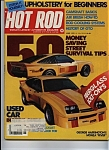 Hot Rod - June 1976