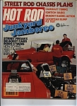 Click here to enlarge image and see more about item J5746: Hot Rod - February 1977