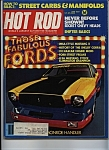 Click here to enlarge image and see more about item J5747: Hot Rod - June 1977