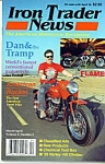 Iron Trader News magazine - Copyright 1991