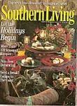 Southern Living magazine - November 1993