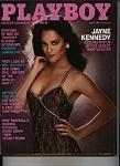 Playboy - July 1981