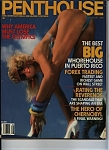 Penthouse - August 1988