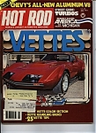 Click here to enlarge image and see more about item J5820: Hot Rod - September 1977