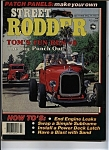 Street Rodder - July 1985