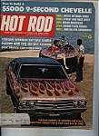 Hot Rod = July 1975
