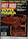 Hot Rod - May 1978