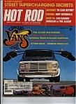 Hot Rod - November 1975