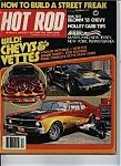 Hot Rod - December 1977