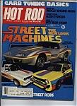 Hot Rod - February 1978