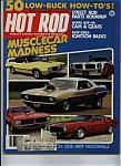Hot Rod - November 1979