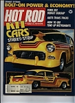 Hot Rod Magazine - April 1980